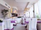 Ресторан DachA