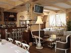 Ресторан Монтенегро