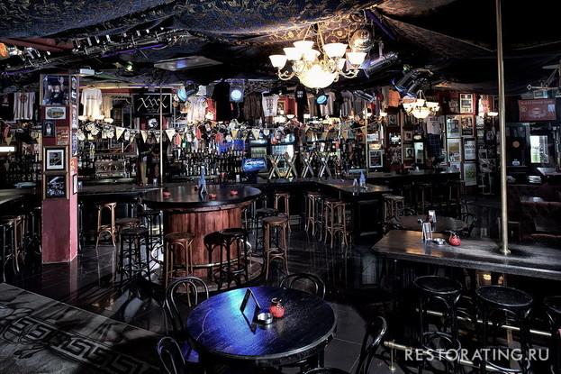 Клуб xxxx bar ii в санкт петербург