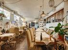 ресторан Chipollino