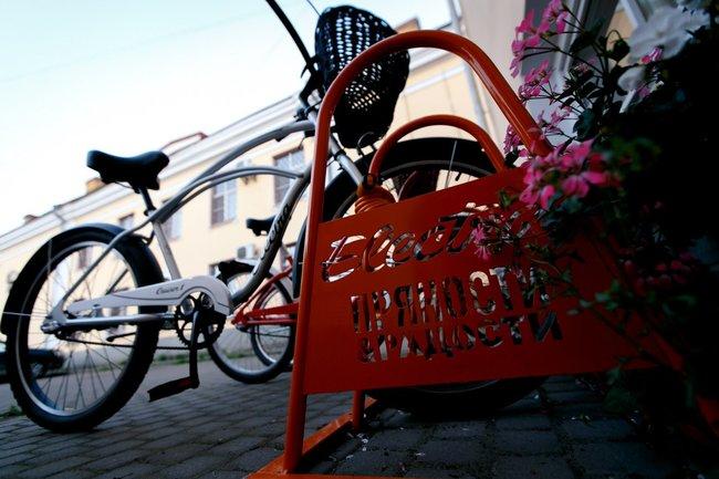 Пряности & радости: Велосипеды Electra