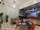 ресторан «Charlie», Санкт-Петербург
