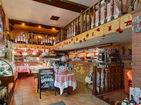Ресторан Mama Roma