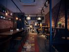 Кафе Corner Kebab