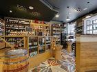 ресторан Монополь Wine Market & Bar