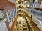 банкетный зал «Банкетные залы отеля «Введенский»», Санкт-Петербург: зал «Введенский»
