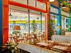 ресторан «Двор помидор», Санкт-Петербург