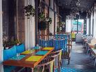 ресторан Che-Dor