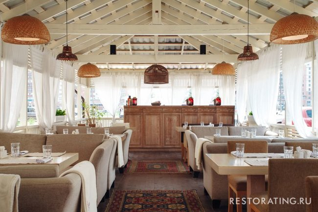 Мамаlыgа: Кавказская кухня на свежем воздухе