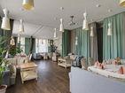 ресторан «Шаляпин», Санкт-Петербург: Банкетный зал