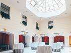 Банкетный зал Банкетные залы отеля Radisson Royal