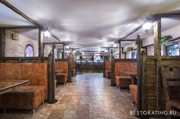 кафе «Иверия», Санкт-Петербург