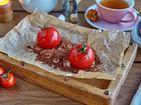 ресторан Двор помидор