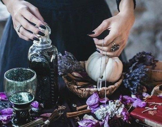 Чечил: В гости к ведьме