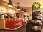 Кафе Coffeeshop company