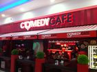 Кафе Comedy Cafe