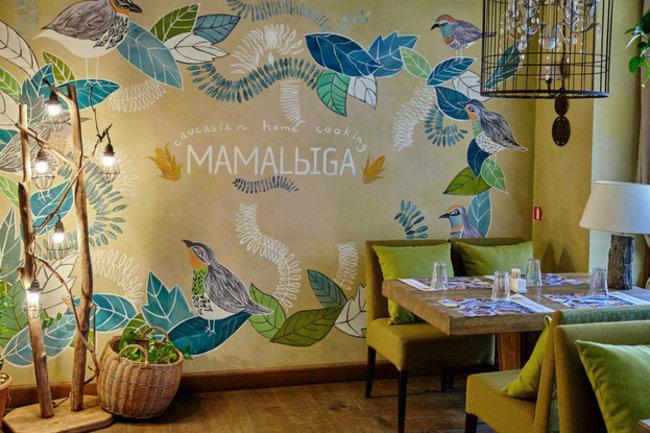 Мамаlыgа: Безе для всех Татьян