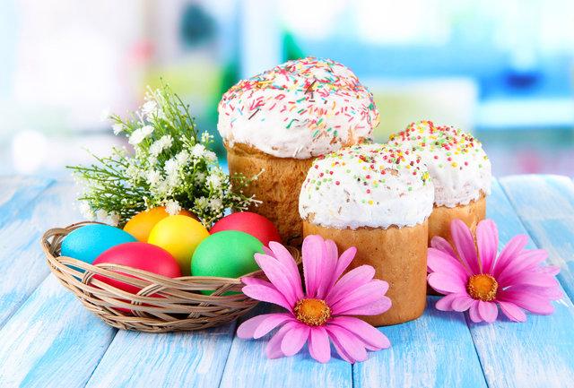 Пряности & радости: Праздничные традиции