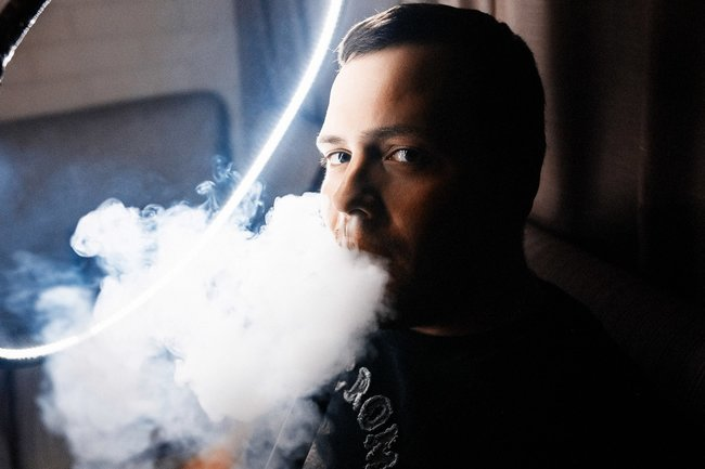 Чечил: Дымный вечер
