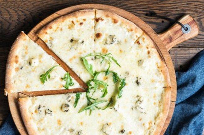 Якитория и Mojo: Апрельский Pizza Fest