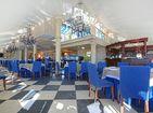 Банкетный зал Банкетный ресторан Панорамика