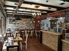 Ресторан BarBQ Inn