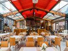 Ресторан Паркъ Джузеппе