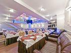 ресторан «Доник», Санкт-Петербург
