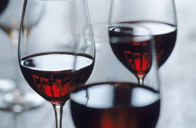 Пряности & радости: Праздник молодого вина