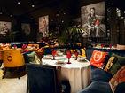 ресторан «Китайская грамота», Санкт-Петербург