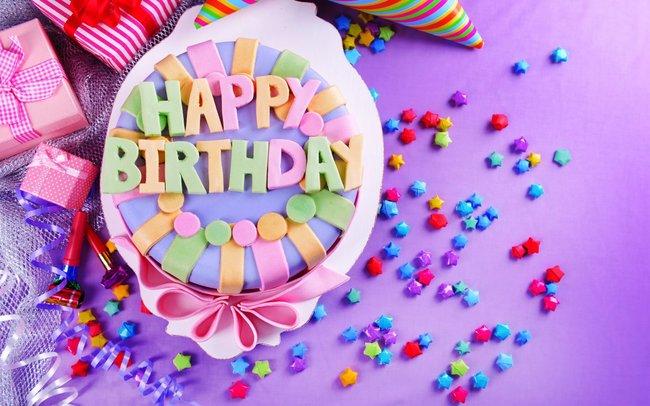 Пури: День рождения «Пури»