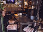ресторан «Пхали Хинкали», Санкт-Петербург