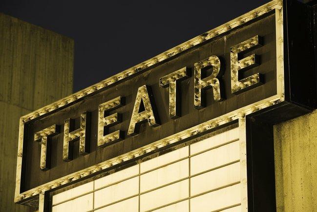 Пряности & радости: Театралам — скидка 20%