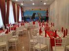 Банкетный зал Банкетные залы «Коломяжские сады»