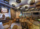 Ресторан Restopub Jager