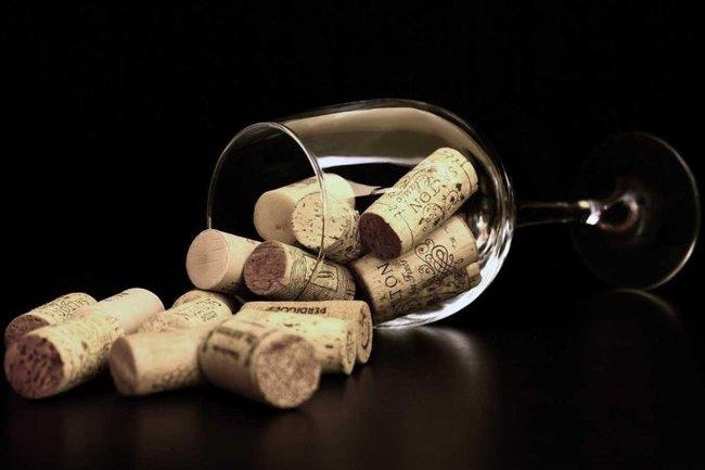 Ужин с винами «Альбариньо»