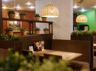 Кафе Ollis Club