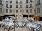 банкетный зал Банкетные залы Гранд Отеля Эмеральд