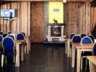 Ресторан Банкетные залы гостиничного комплекса Сойкино