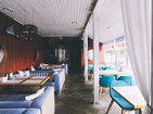 Ресторан Паруса
