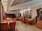 Ресторан Шалаш