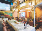 ресторан Новый свет