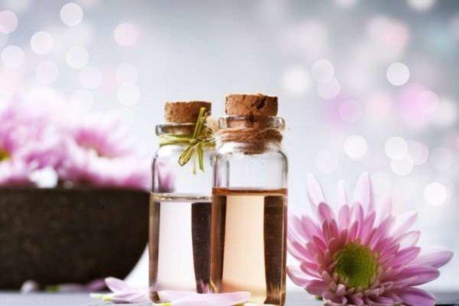 Пряности & радости: Мастер-класс по созданию парфюма