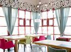 Ресторан Flamand Rose