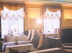 Банкетный зал Банкетные залы гостиницы Астерия