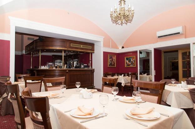 ресторан «Балканский гурман», Санкт-Петербург