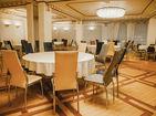 Банкетный зал Банкетные залы гостиницы «Москва»