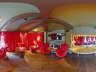 ресторан «Circus», Санкт-Петербург