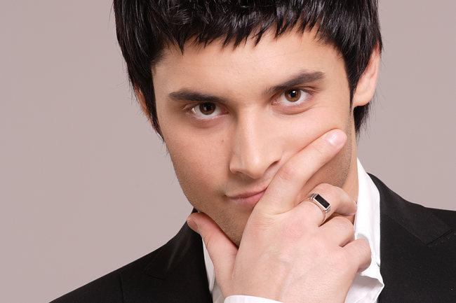 Maximilian: Концерт Василия Киреева
