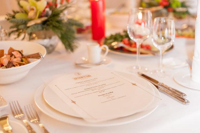 Екатерина Великая: «Императорские забавы» в новогоднюю ночь